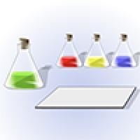 Chromatographie sur couche mince ccm simulation - Animation chromatographie sur couche mince ...