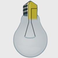 Circuito Electrico Simple Con Interruptor : Foco eléctrico u2013 simulation animation u2013 edumedia