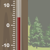 Le thermomètre |