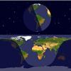 دروس ميدان الظواهر الضوئية والفلكية  حسب منهاج الجيل الثاني 2016 371