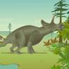Reconstitution des dinosaures |
