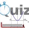 Oscillating systems quiz