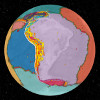 Interactive Earth - Geodynamics